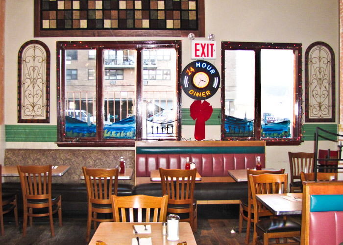 Daiseys Diner NYC 11215   Photo/Picture Gallery   Best
